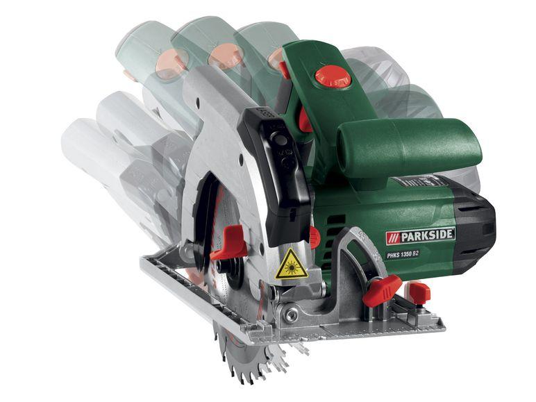 Parkside 20v cordless circular saw driver power tool diy - Batterie parkside 20v ...